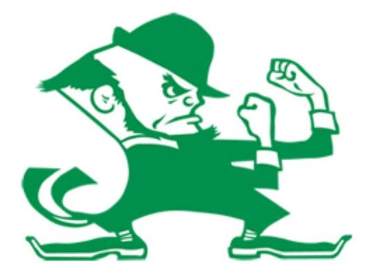 Irish logo