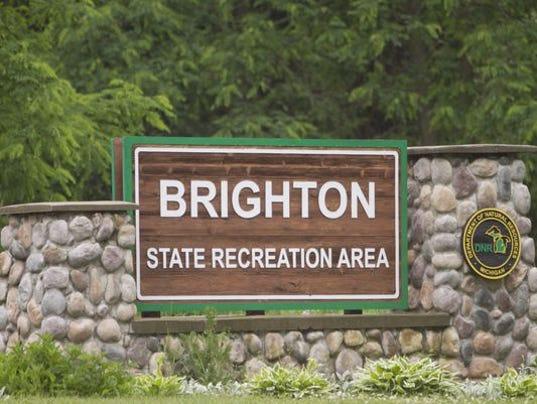 Brighton State rec