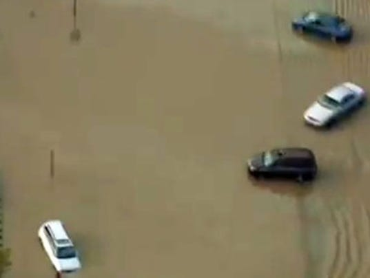 Analysis La Will Need Congress Help After This Flood