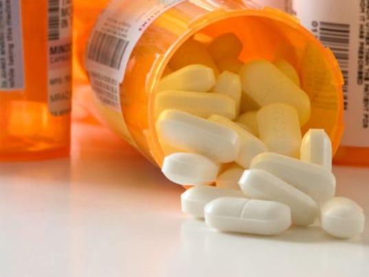 1- Medication
