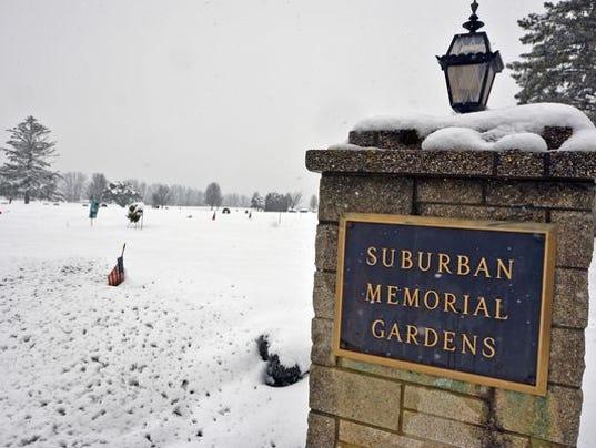 Suburban Memorial Gardens