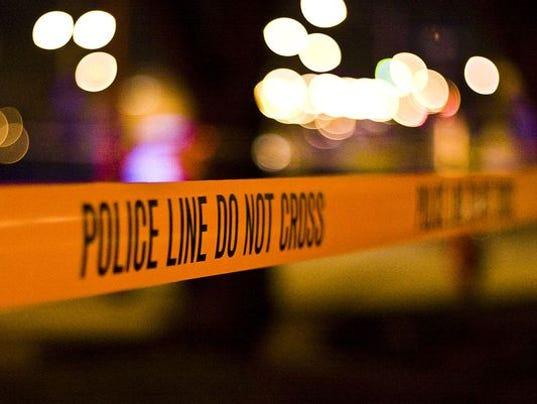 Menomonee Falls Bank Robbery
