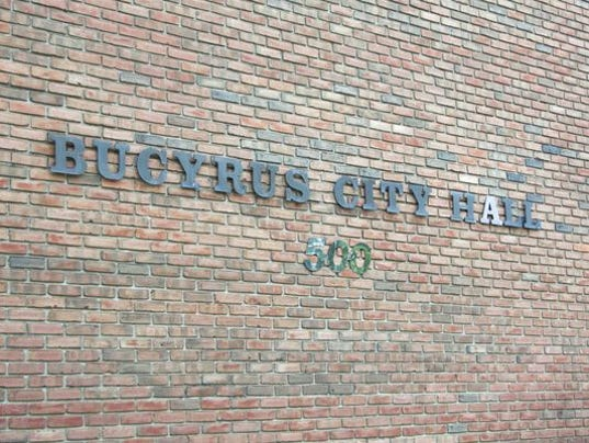 1- Bucyrus City Hall