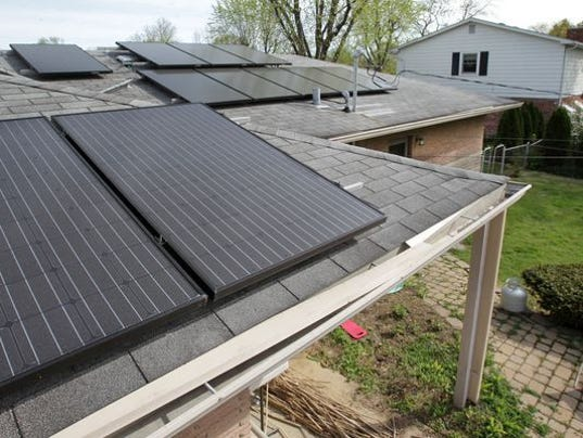 Solar energy at a crossroads