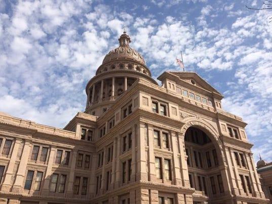 #stockphoto Texas Capitol.JPG
