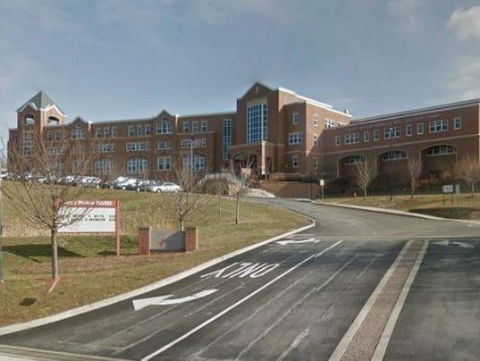 Sleepy Hollow High School