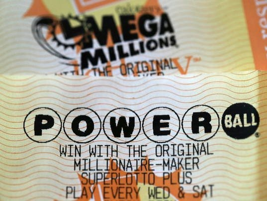 Powerball March 7, 2018,