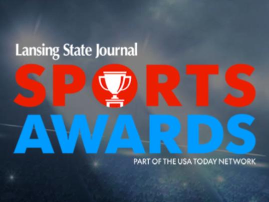LSJ Sports Awards logo