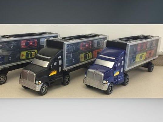 Family Dollar Toys : Family dollar recalling toy trucks