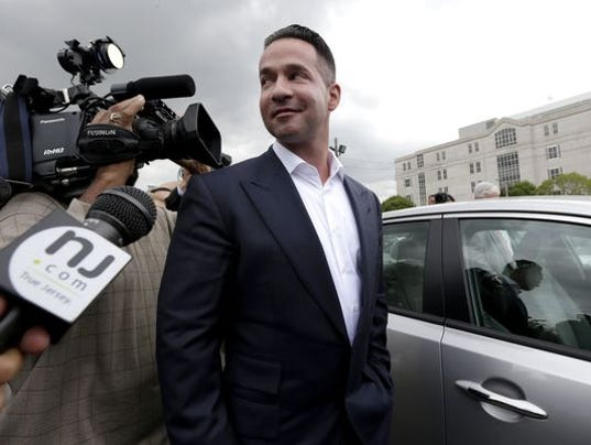 Jersey Shore Mike The Situation Sorrentinos Trial Delayed