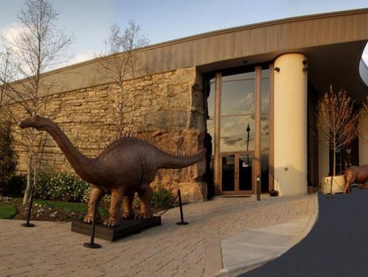 Nky Notebook Creation Museum Researcher Cleared To Study