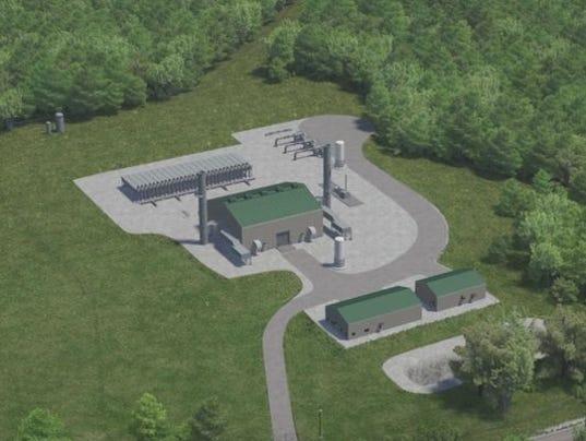 Sawyer Natural Gas