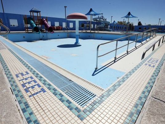 Ascarate Pool To Re Open Thursday After Delays