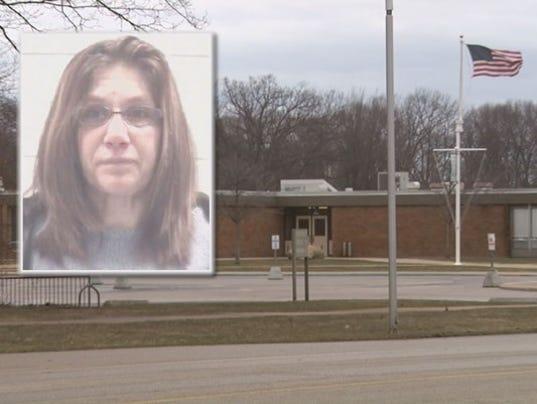 ex school clerk gets jail for stealing students 39 meds