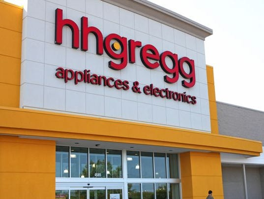 Hhgregg Closed 5 Wisconsin Stores Now It S Closing All