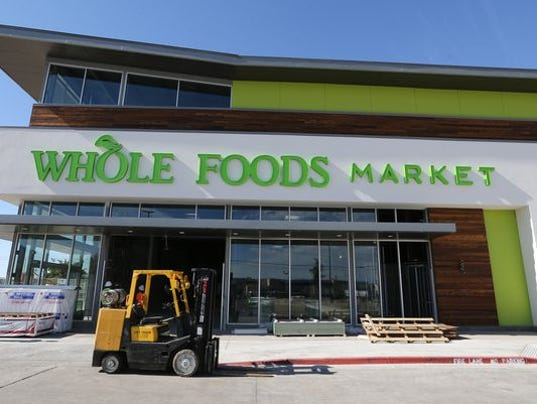 Whole Foods Address Austin