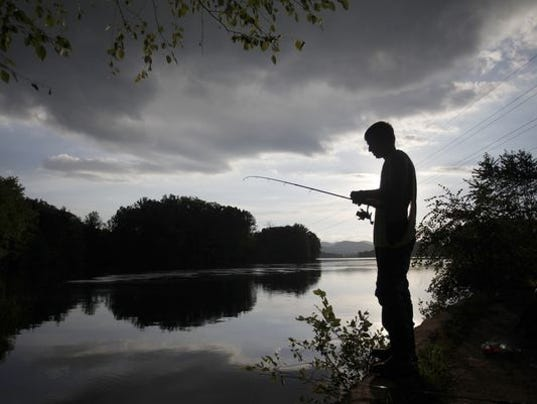 Wildlife commission approves hunting fishing rules for Nc fishing regulations 2017