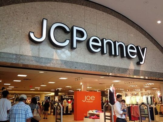 Offer Up Phoenix Az >> Arizona impact unclear as J.C. Penney closes stores