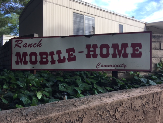 TO Mobile Home Park