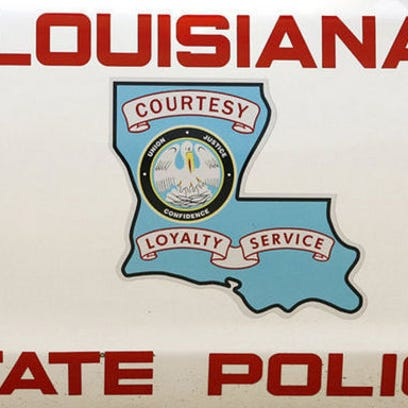 A Natchitoches woman died Thursday after she was ejected in a crash in Evangeline Parish, according to Louisiana State Police.