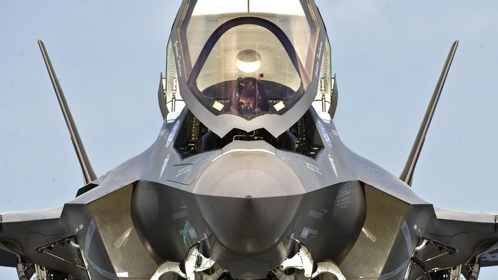 Analysis: Update - Air Force confirms F-35 basing with Vermont National Guard