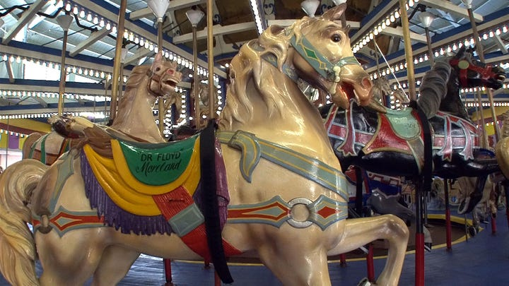 Seaside Heights: Appellate court rejects challenge to carousel-beach swap