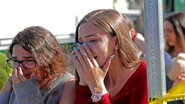 Purdue professor: people should talk what they're feeling when mass shootings happen