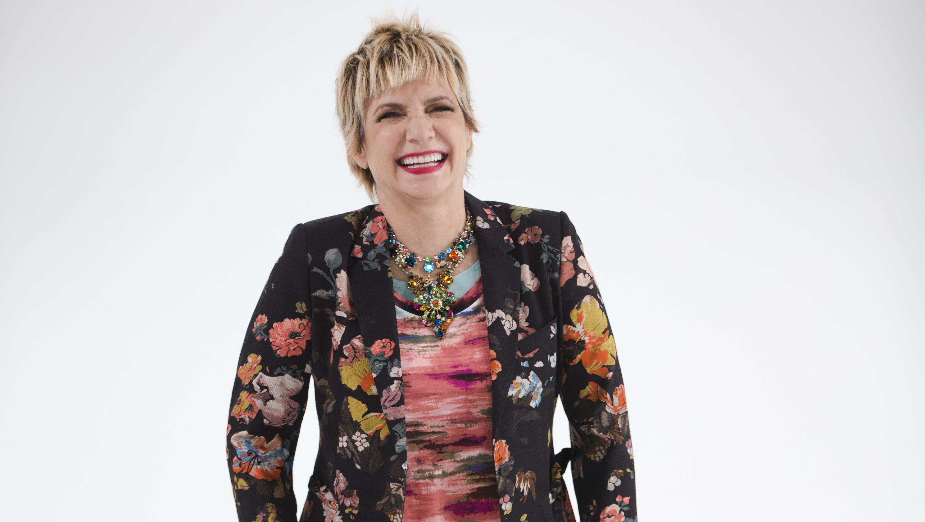 High Fashion Stylist Turns To All Women With Qvc Line