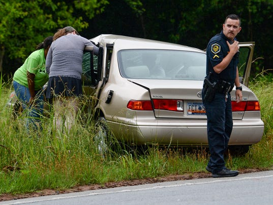 fatal accident Williamston Road
