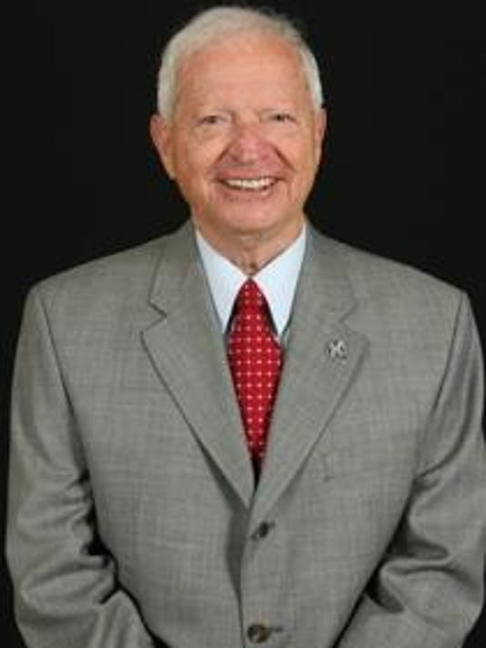 Jack Kirksey