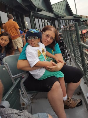 In memory of Teddy Dovel, who passed away on June 7, the Dovel family of Edison aims to bring awareness to Cockayne Syndrome and aid the remaining three New Jersey children diagnosed with the disease. The First Annual Cockayne Syndrome Awareness Night will be held at TD Bank Ballpark, home of the Somerset Patriots, in Briidgewater at 7:05 p.m. on Aug. 5.