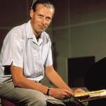 'Fifth Beatle' George Martin dies