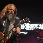 Singer-songwriter Jamey Johnson is among the can't-miss performers at this year's Frank Brown International Songwriters' Festival.