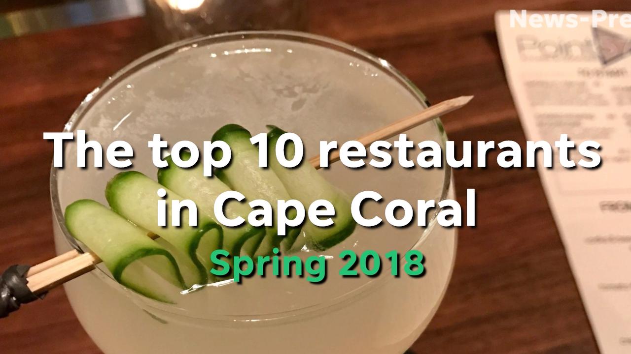Cape Coral Restaurants 6 Hidden Gems On Del Prado Jlb Picks