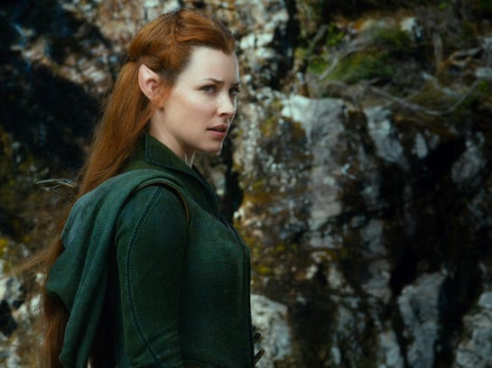 Lilly Hobbit