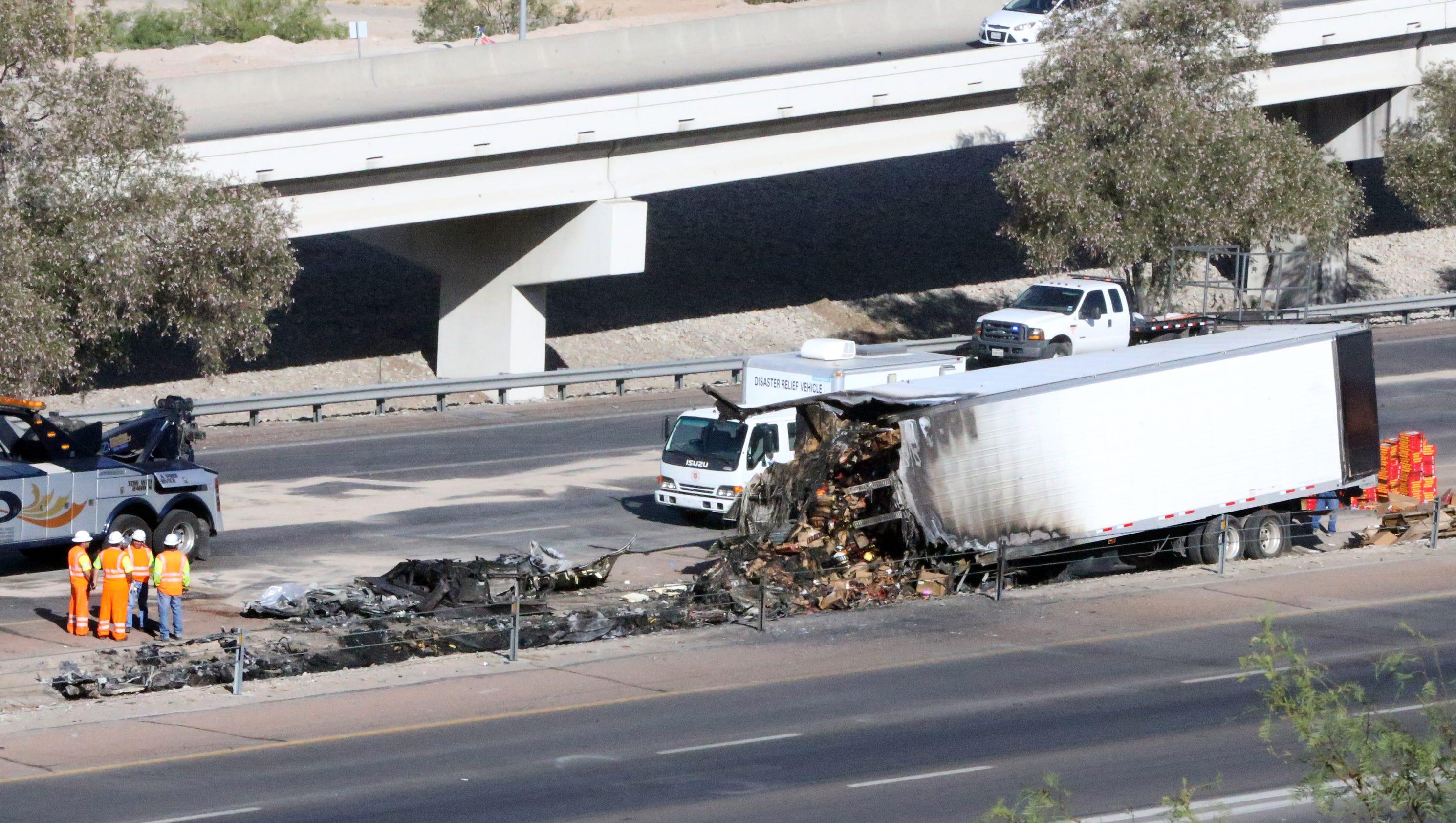 Car Accident   Phoenix
