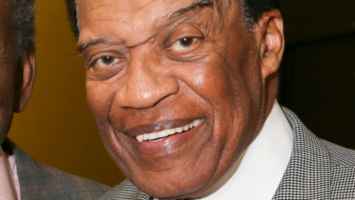 Bernie Casey, pro football player turned actor, dies at 78