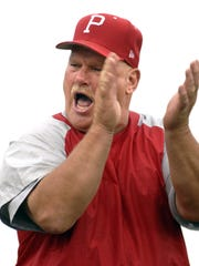 Legendary PRP baseball coach Bill Miller dies at 68.