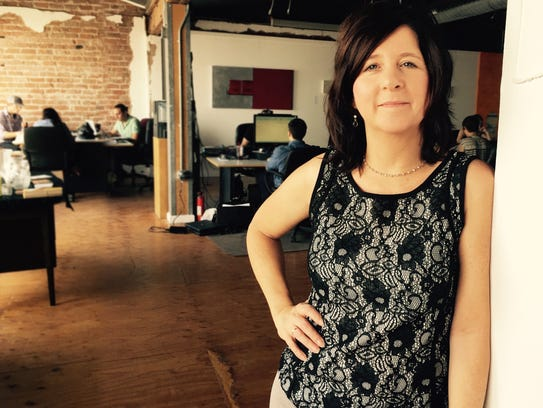 Kimber Lanning is founder and director of Local First