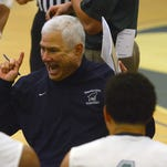 It's been a tough start in conference play for Pensacola State College men's basketball coach Pete Pena and his team. The Pirates lost Wednesday night at Gulf Coast State College to drop to 0-3 in the league, 8-9 overall.