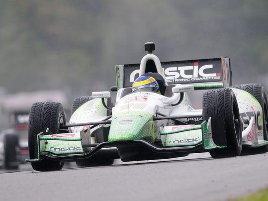 MNCO IndyCar qualifying story Bourdais.jpg