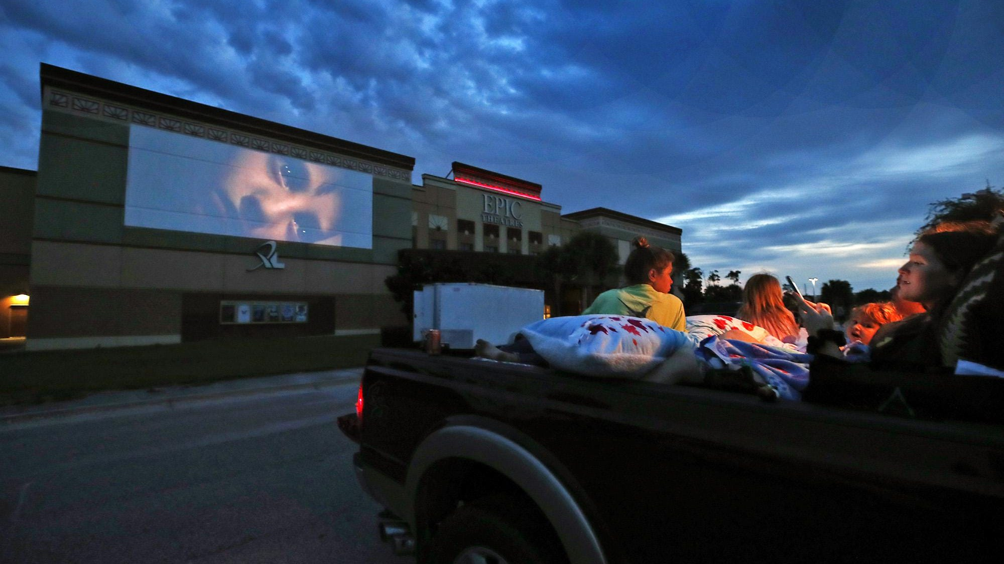 Movie Theaters In Volusia Flagler Can Open Now But Will They