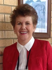Loretta Billings Sharritts