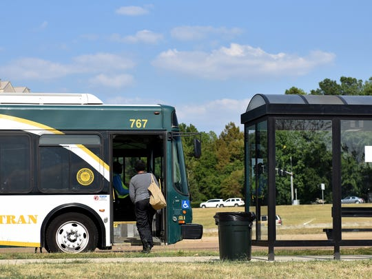 On Tuesday, the Jackson City Council decided against authorizing Jackson Mayor Tony Yarber to cancel a contract with National Express, which operates JATRAN.