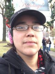 Kimberly Ramos