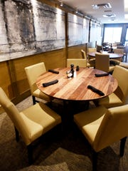 Sneak peek Gibbons Fine Grill located at 1714 E 70th
