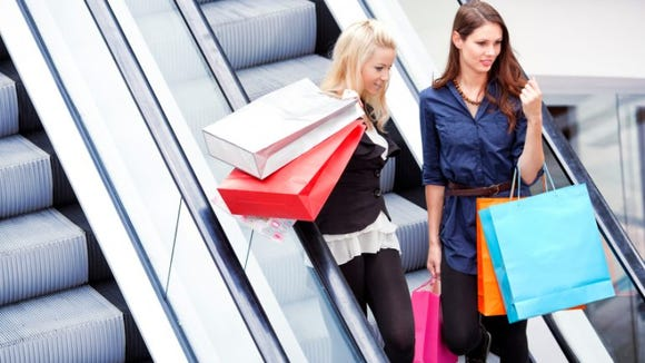 With huge sales and steep savings at nearly every retailer,