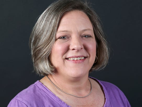 Amy McDaniel, multimedia sports journalist, San Angelo