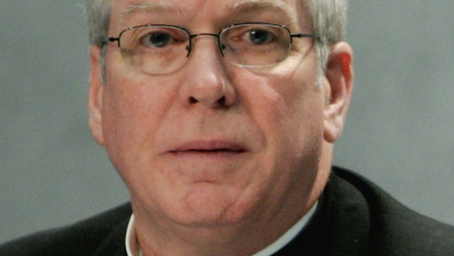 Dewane Monsignor Frank J. Dewane, 56, a leader in Roman Catholic social teaching on fair wages and immigration, has been named Coadjutor Bishop of the Diocese of Venice, which includes Lee, Collier and Charlotte Counties. He will replace Bishop John Nevins, who will reach the mandatory retirement age of 75 in January.