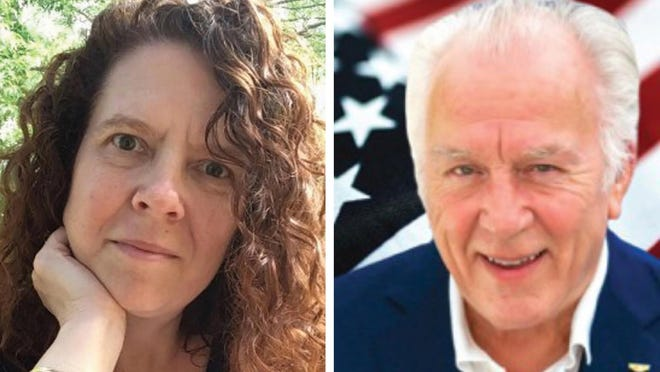 Dover state Rep. Sherry Frost is being challenged by Republican Steve Morgan in the 2020 election.